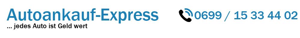Autoankauf Express – Gebrauchtwagenankauf – Auto verkaufen